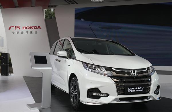 """为梦想提速,杭马背后是广汽Honda的""""锐""""不可当"""